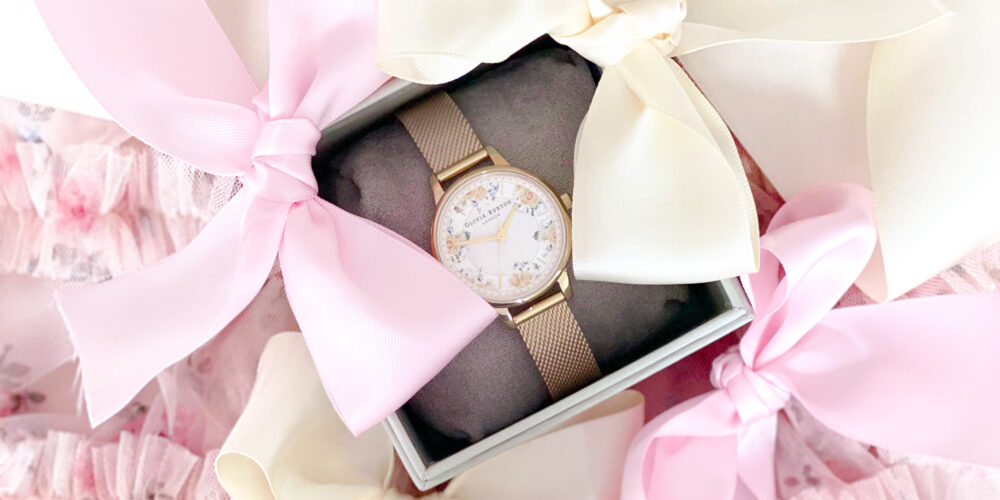 Picture Perfect Watch By Olivia Burton